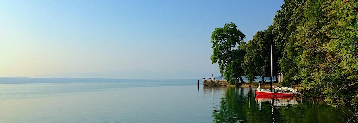 Starnberger See – der Fürstensee im oberbayerischen Fünfseenland