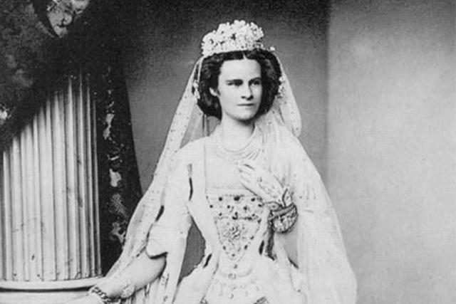 Schwester Von Sissi