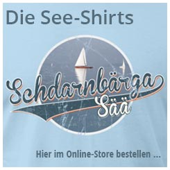 Starnberger See Vintage Shirts