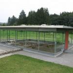 Die Villa rustica bei Leutstetten