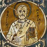 Am 6. Dezember ist Nikolaustag zu Ehren des heiligen Nikolaus von Myra