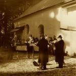 Das Adventskonzert in der Pollingsrieder Kapelle bei Seeshaupt