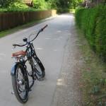 Mit dem Fahrrad um den Starnberger See