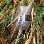 Immer mehr Müll wird einfach im Wald entsorgt. So geht es aber auch nicht. Wer macht denn so etwas? Grattler!