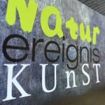 Natur - Ereignis - Kunst, vom 19.06. bis 12.07.2015 im Seidlhof in Gräfelfing.