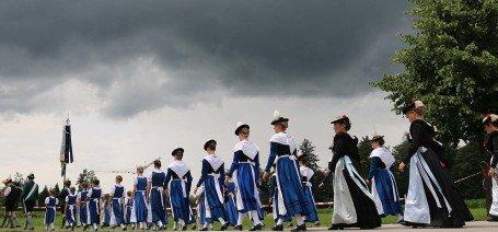 Tradition und Brauchtum sind bei den Einwohnern im Fünfseenland tief verwurzelt und noch großgeschrieben
