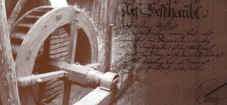 Kurfürst Maximilian III. Joseph machte die Seeshaupter Mühle durch Tausch zu eigen