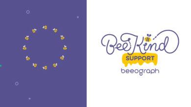 Das Münchner Startup Beeograph möchte über Crowdfunding einen High-Tech-Bienenstock realisieren und damit dem Bienensterben Einhalt gebieten