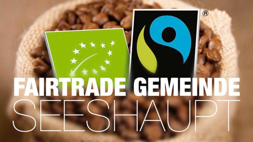 Die Gemeinde Seeshaupt am Südende des Starnberger See ist seit dem 21. Oktober 2016 Fairtrade-Gemeinde – die erste am See …