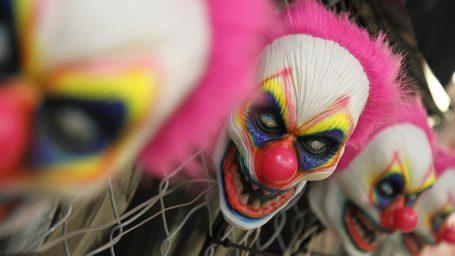 Die neueste Ausgeburt des Schwachsinns: Horror-Clowns erreichen das Fünfseenland …