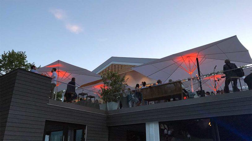 Alles neu nach dem großen Umbau – das 4-Sterne-Ressort Marina in Bernried